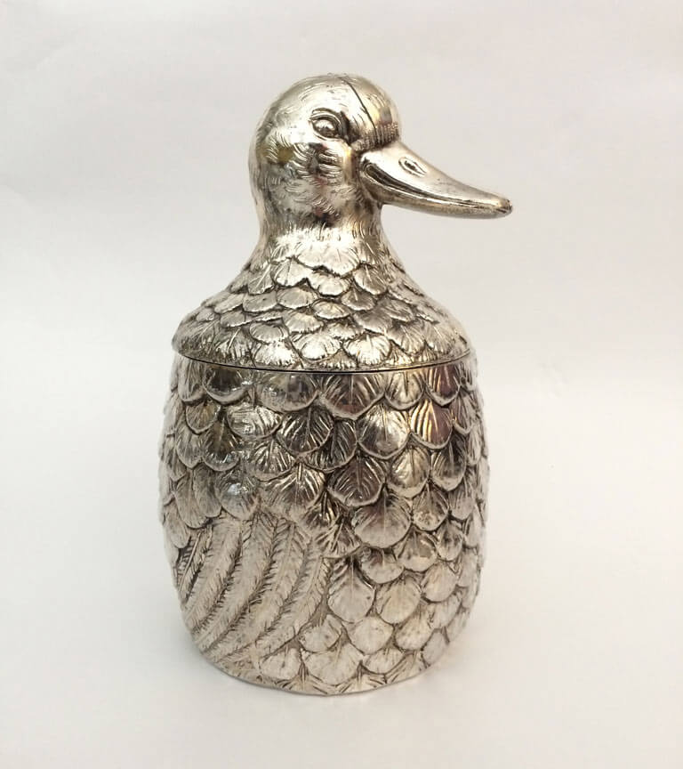 Mauro Manetti Duck Ice Bucket