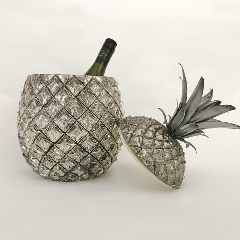 Mauro Manetti Pineapple XL Ice Bucket